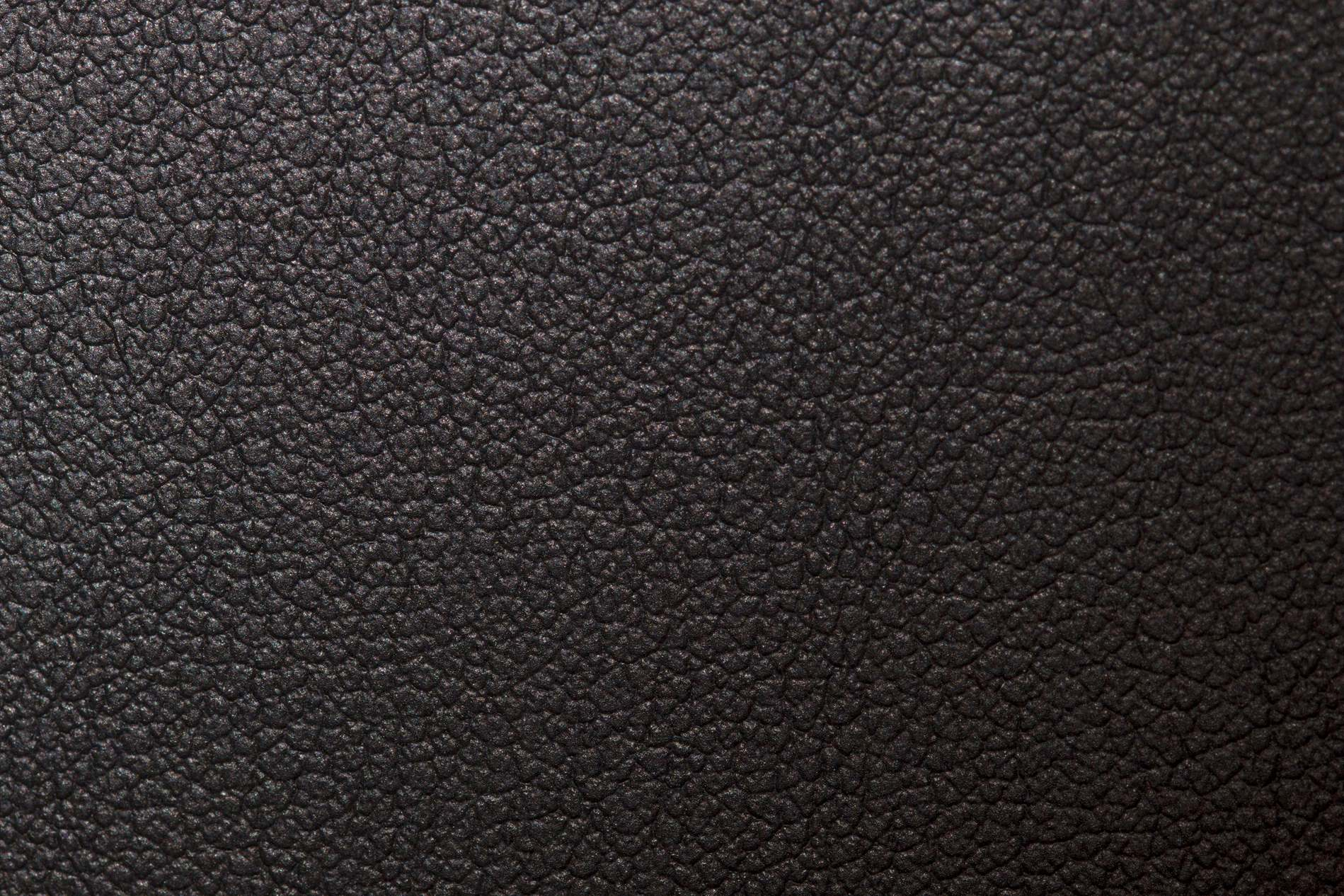 Black Artificial Leather Texture Photohdx