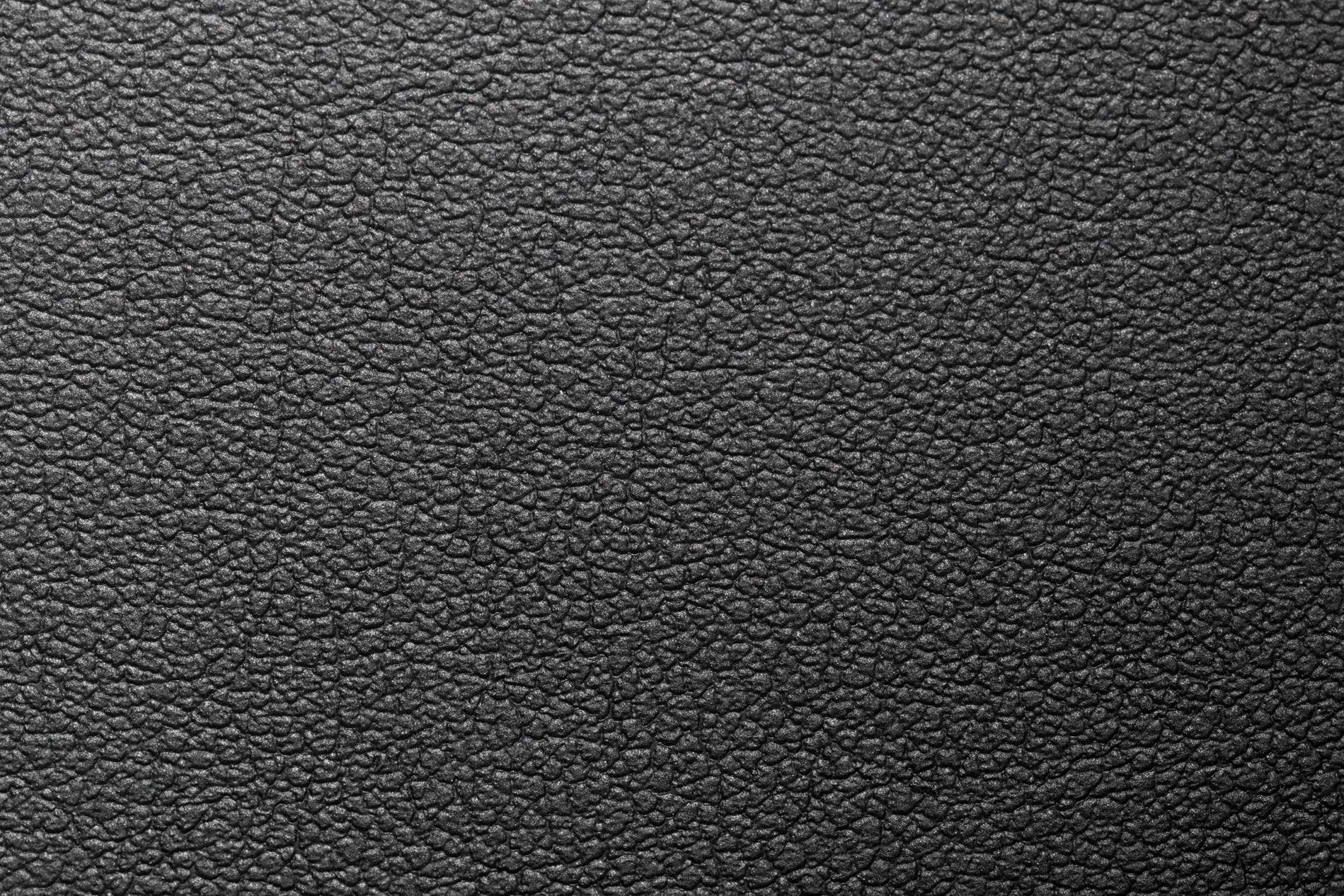 Black Clean Leather Texture Background Photohdx