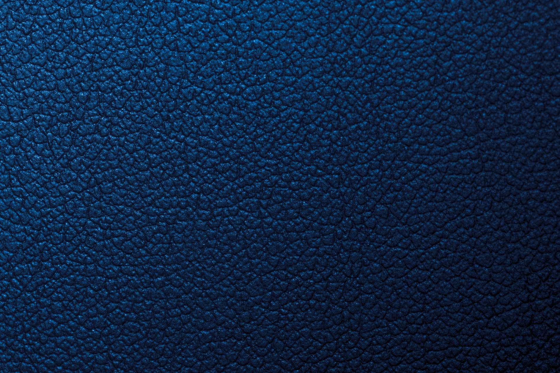Blue Artificial Leather Texture Photohdx