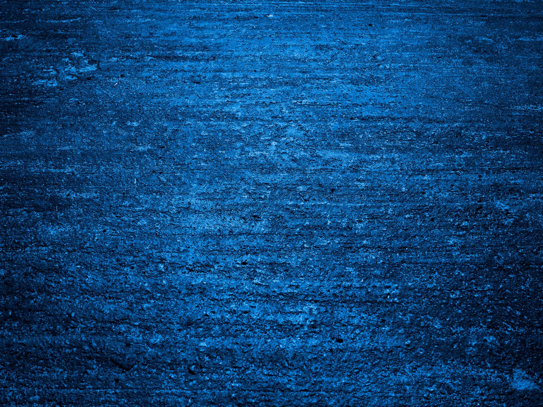 Dark Blue Grungy Concrete Texture Background - PhotoHDX