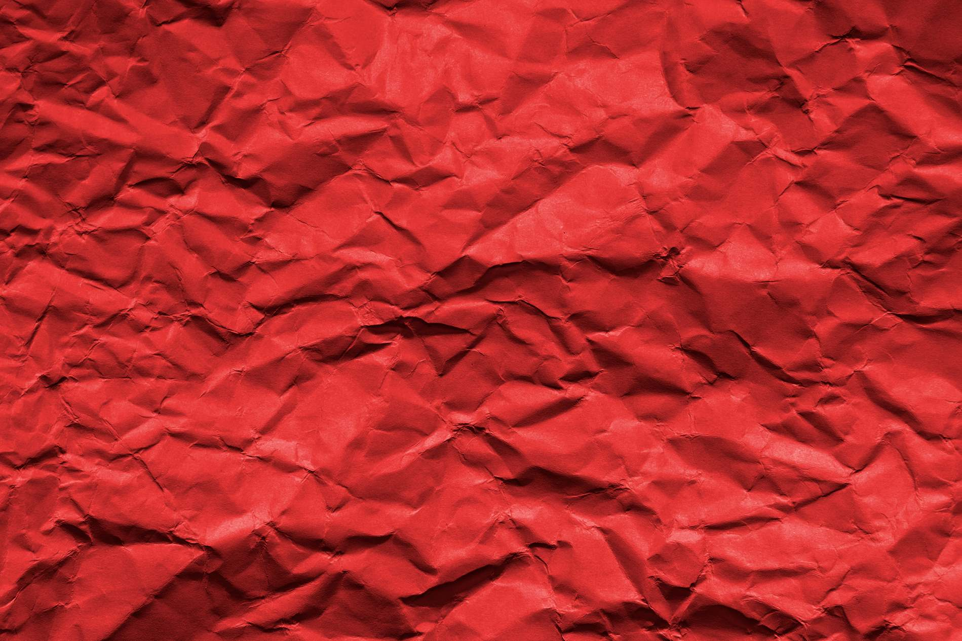 red wrinkled paper texture photohdx