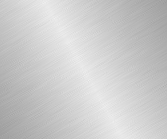 Aluminium Brushed Metal Background Texture
