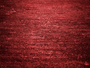 Red Grungy Concrete Texture Background