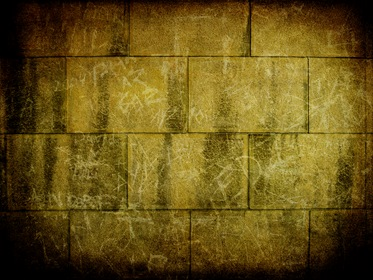 Grungy Ancient Stone Wall Background Texture