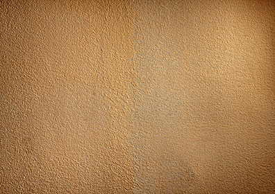 Yellow Vintage Wall Texture Background