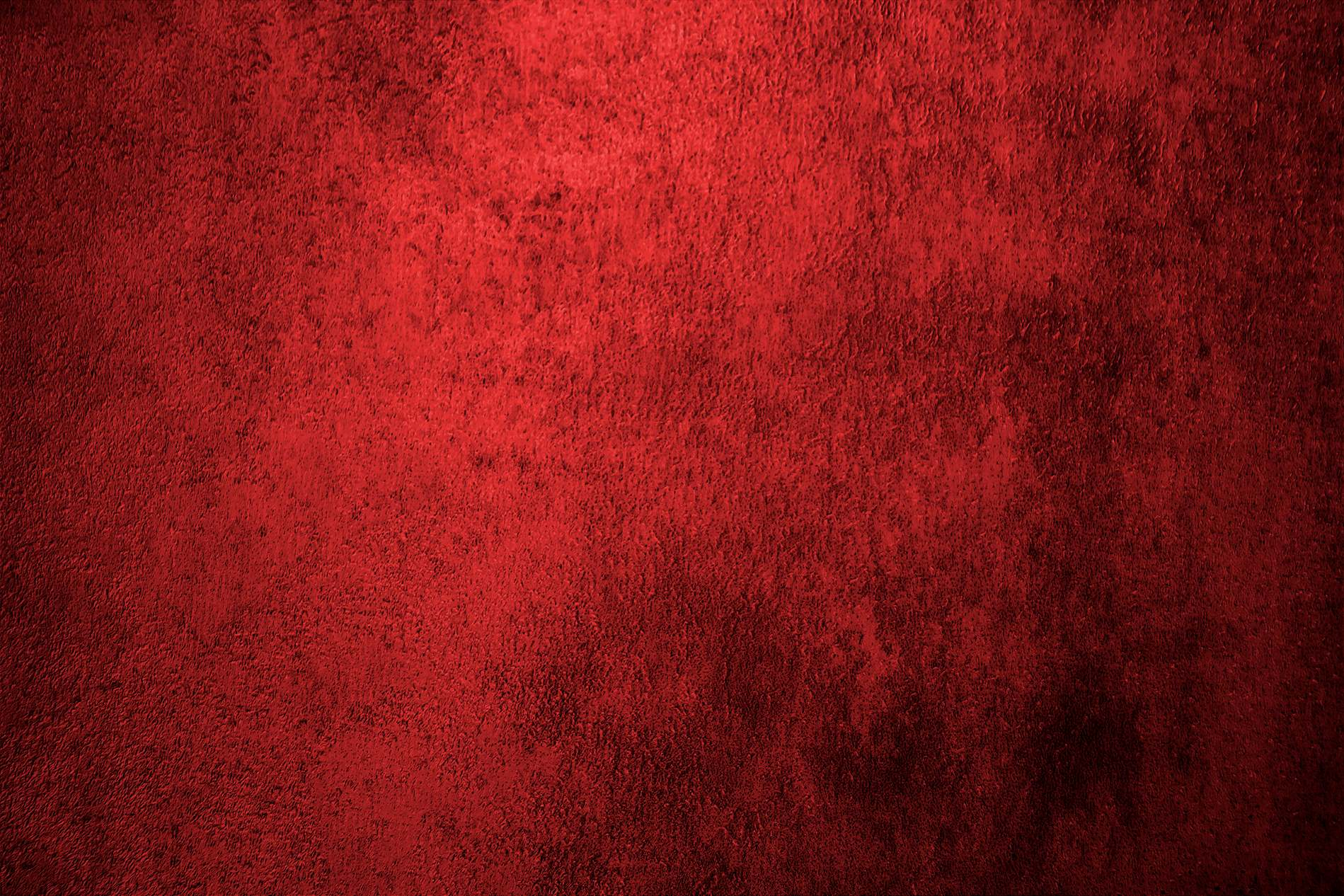 Red Grunge Wall Background Texture - PhotoHDX