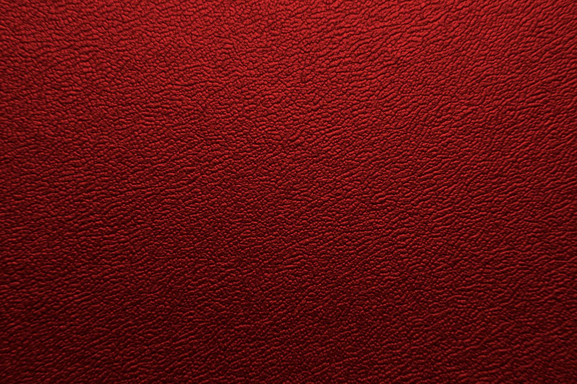 Red Leather Texture Background - PhotoHDX