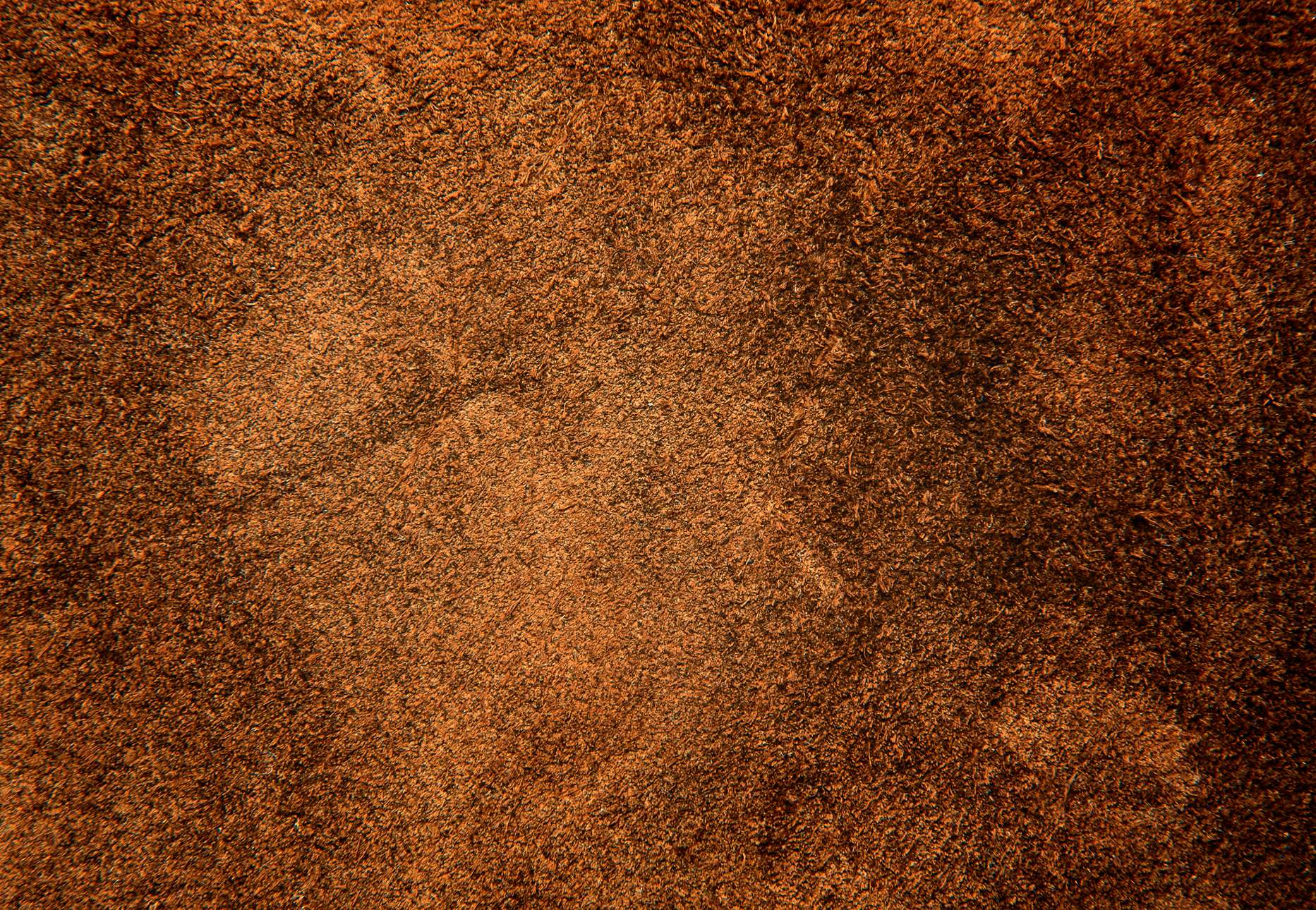 Dark Brown Soft Fluffy Leather Background Texture PhotoHDX
