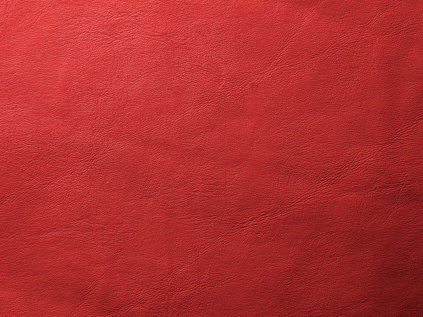 Red Leather Texture PhotoHDX