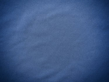 Blue Canvas Texture Vignette Background