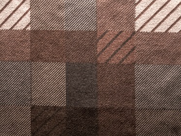 Brown Patterns Plaid Fabric Texture