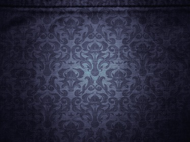 Old Green Damask Floral Pattern Canvas Background Photohdx