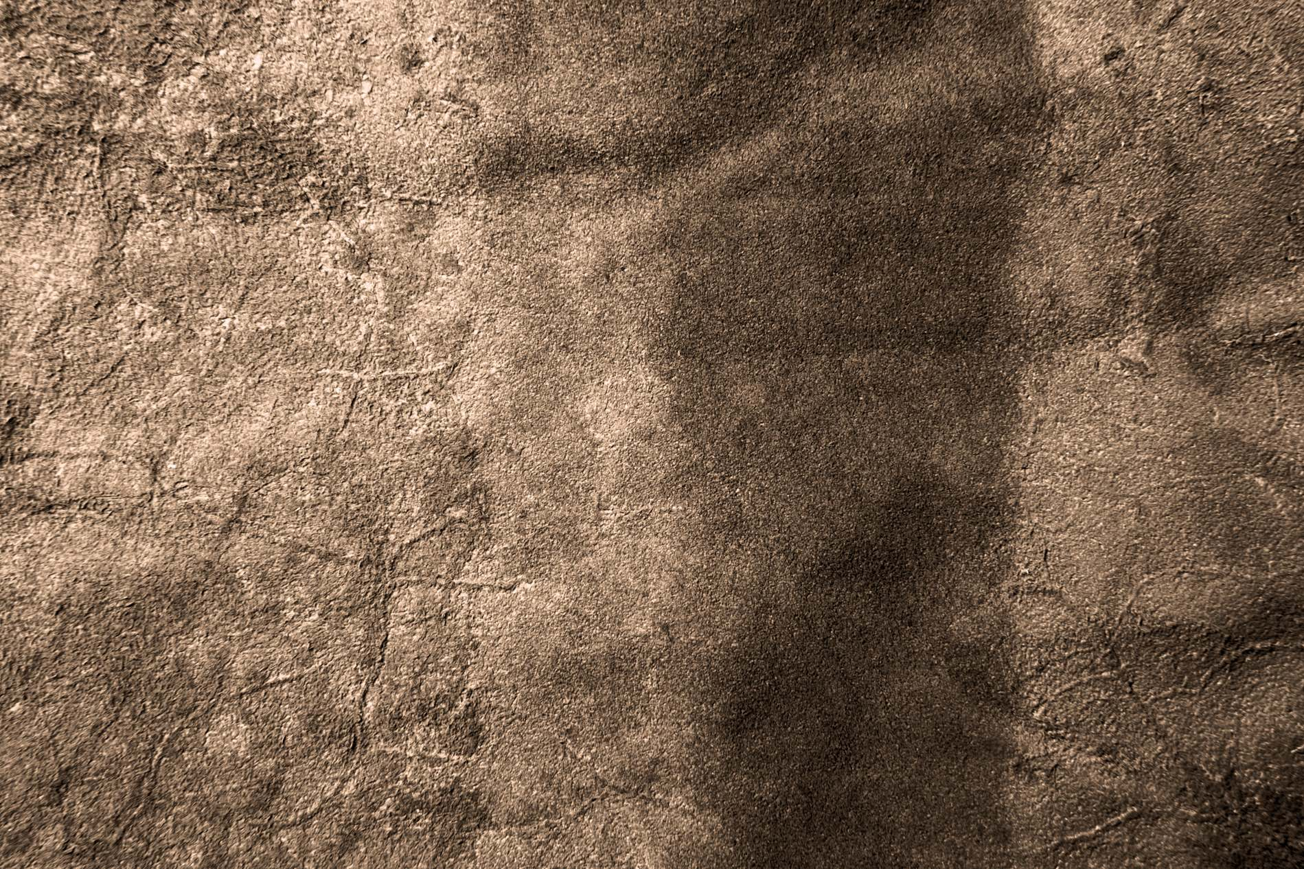 Brown Grunge Soft Leather Texture Background - PhotoHDX