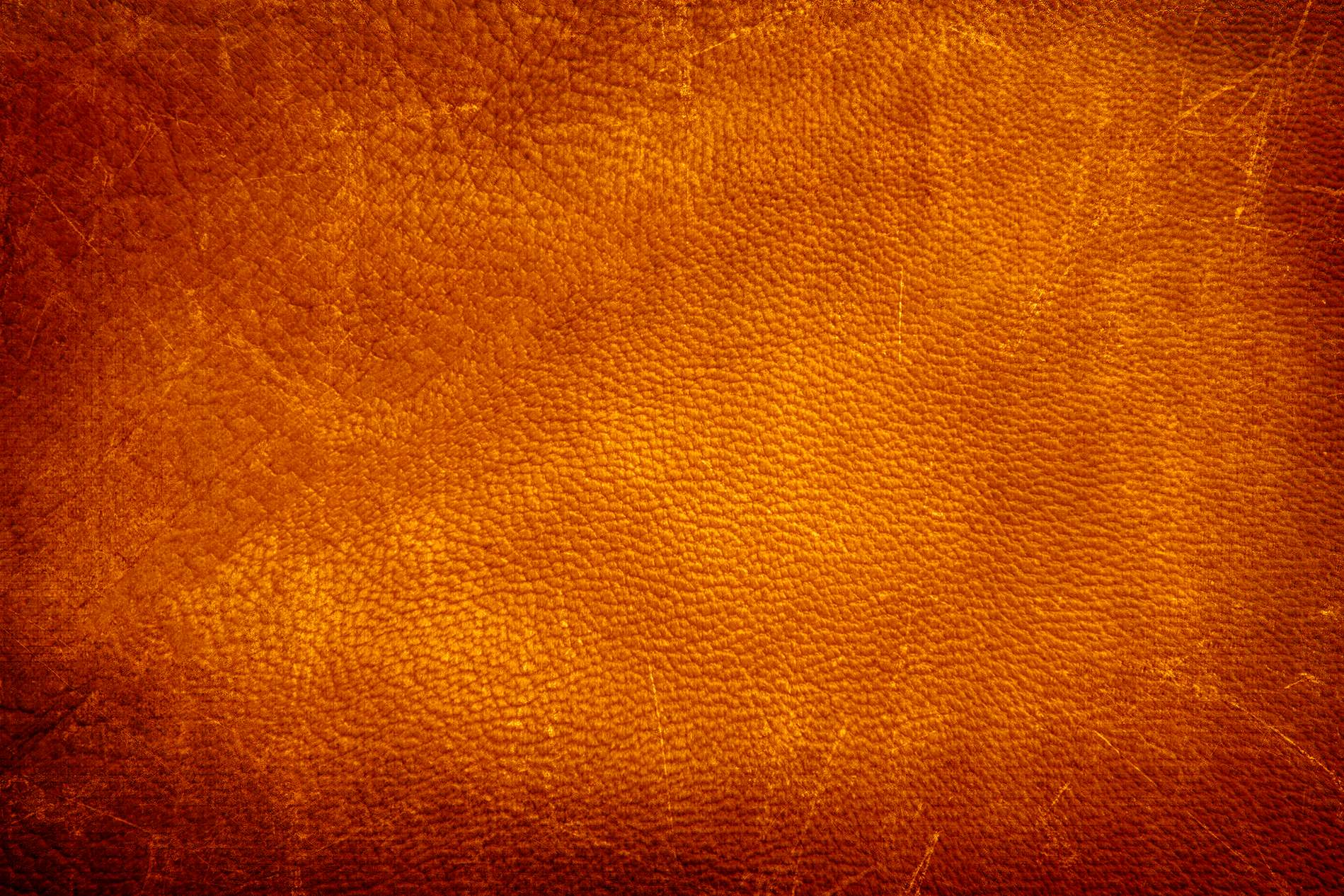 Grunge orange leather texture photohdx for Textures and backgrounds