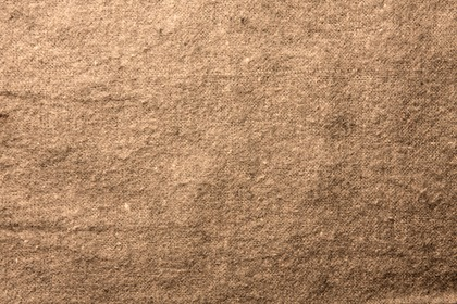 Vintage Brown Soft Fabric Texture