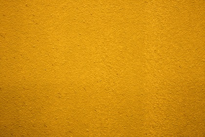 Grunge Yellow Painted Wall Texture Photohdx
