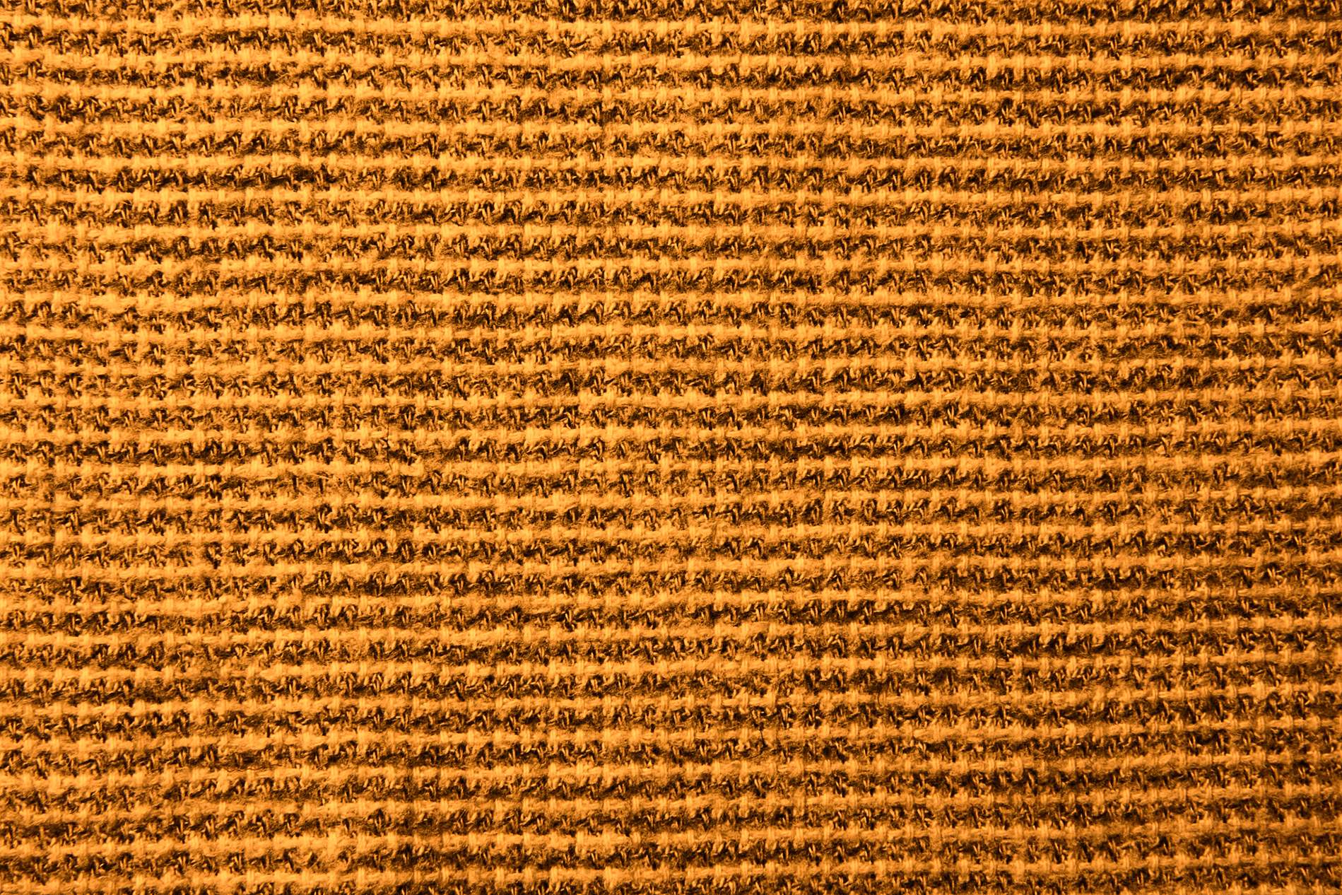 Yellow Cloth Texture Yellow Close Up Fabric...