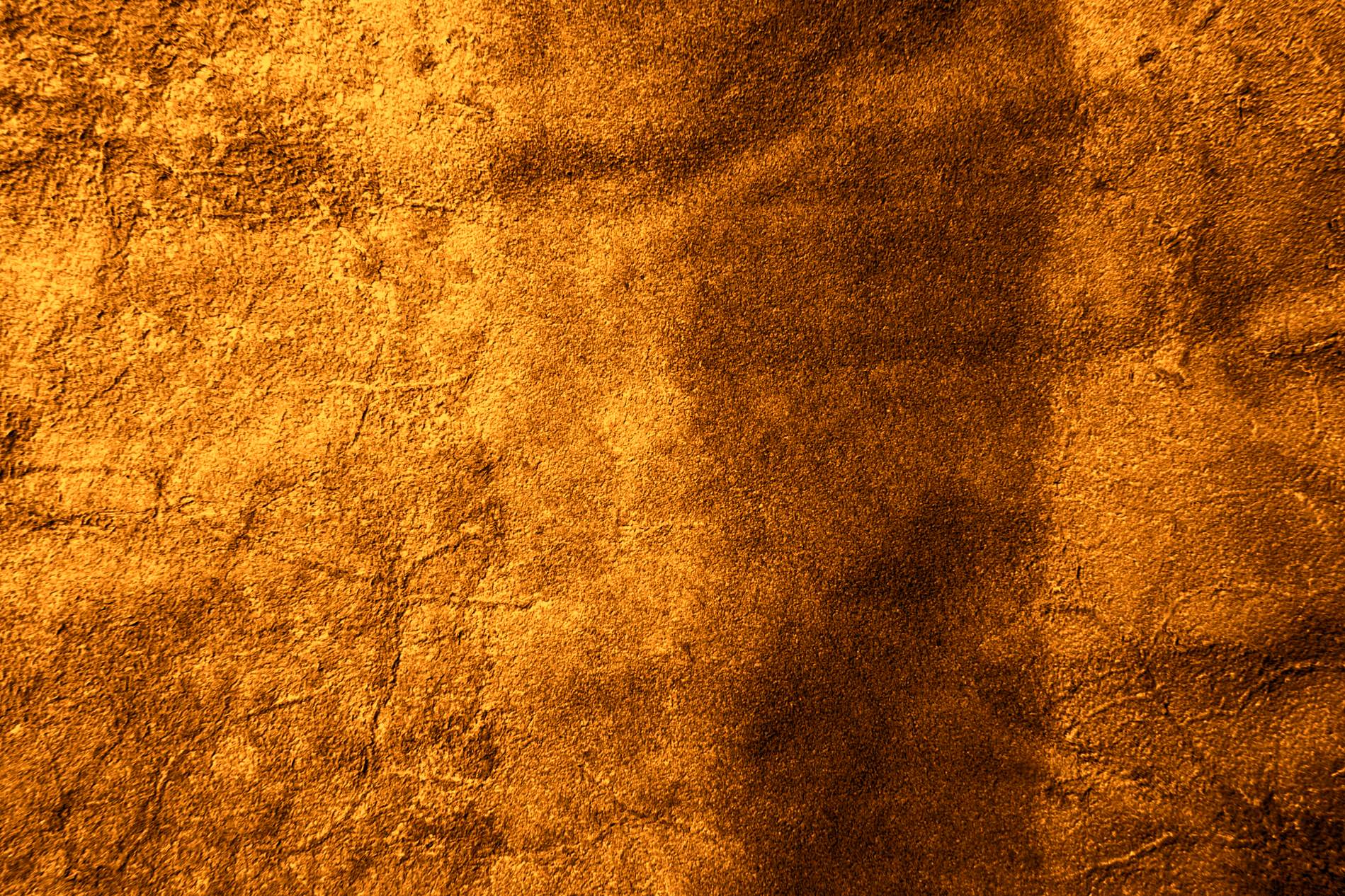 Yellow Gold Grunge Soft Leather Texture Background Photohdx