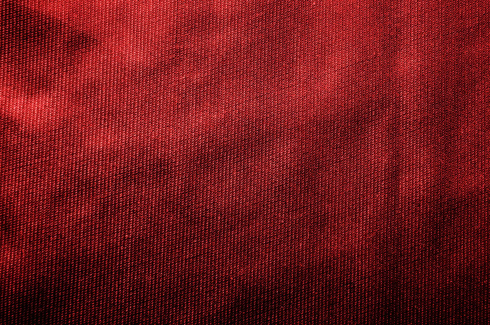 Red fabric texture background photohdx for Red space fabric