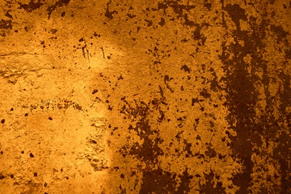 Yellow Brown Grunge Fabric Texture Background Photohdx