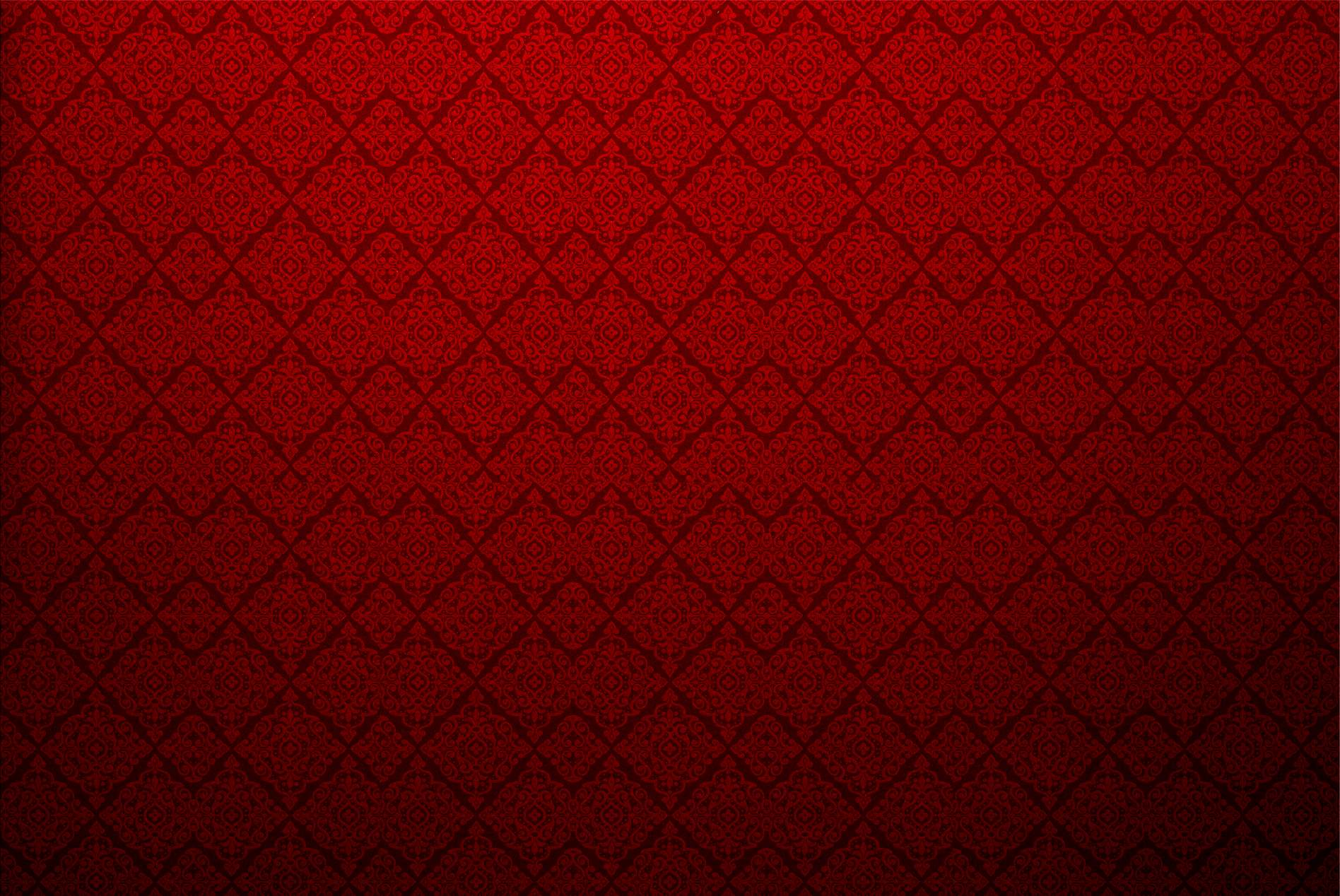 Red Damask Wallpapers 31 Wallpapers Hd Wallpapers