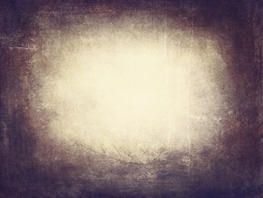 Vintage Rusty Background Texture With Vignette