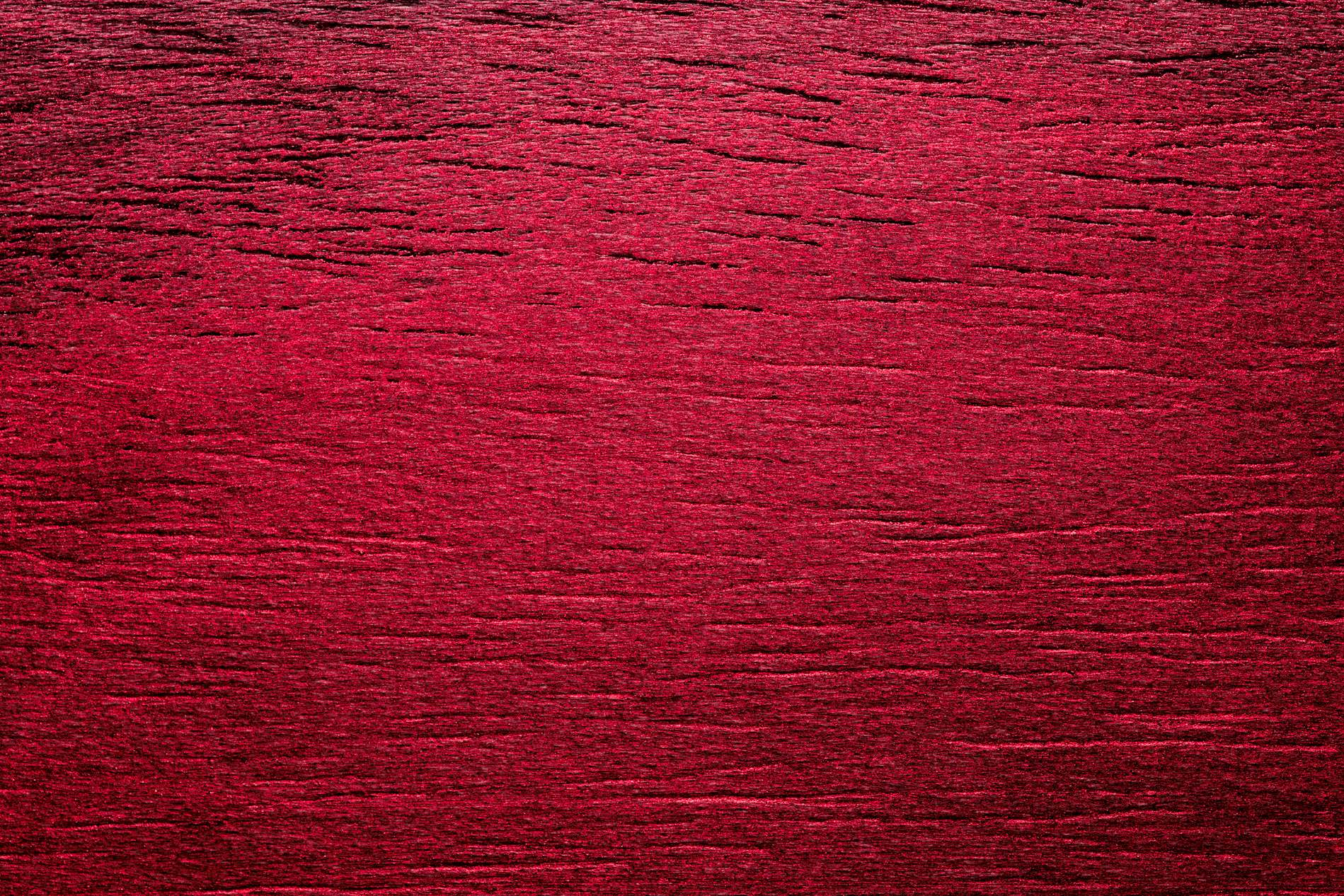 Vintage Red Wall Texture Background