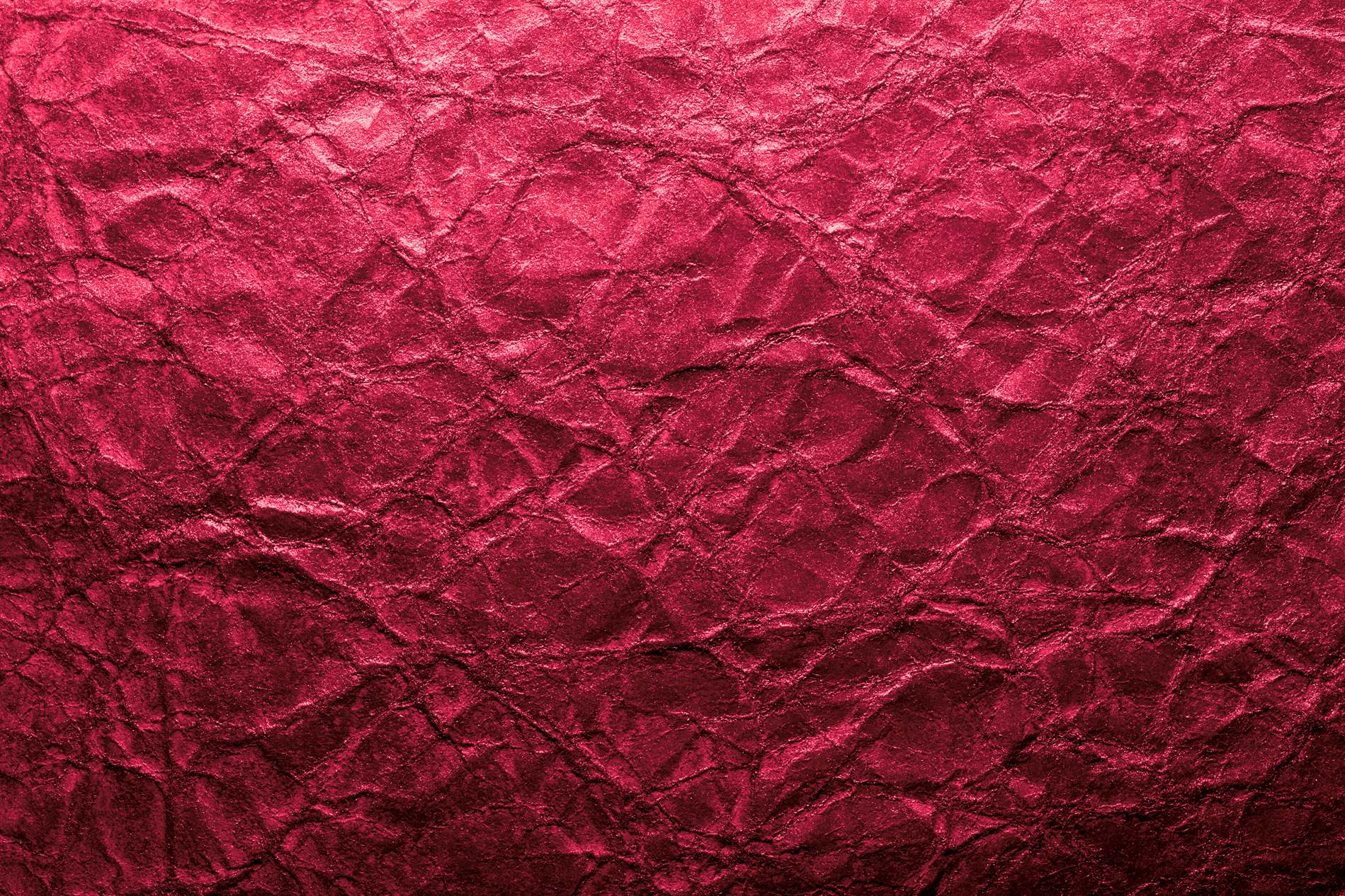wrinkled red paper texture background photohdx
