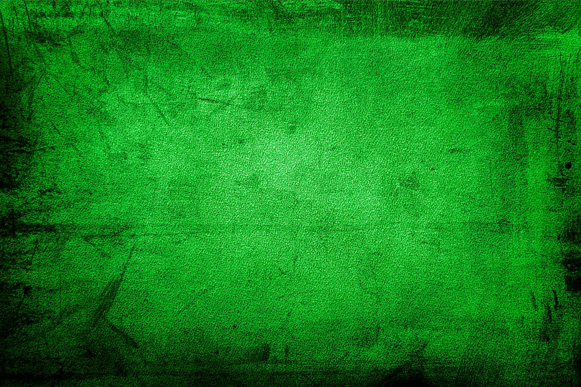 Green Grunge Fabric Texture Background - PhotoHDX
