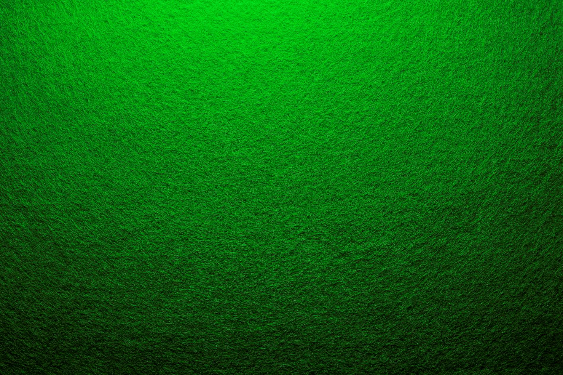 Green Soft Fabric Texture Background