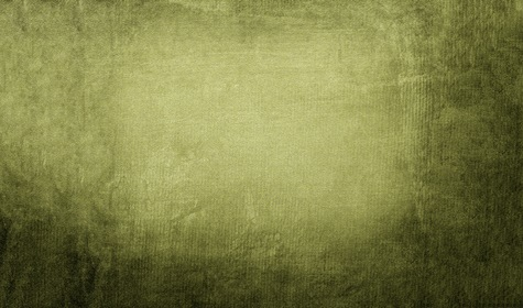 Green Vintage Background Texture