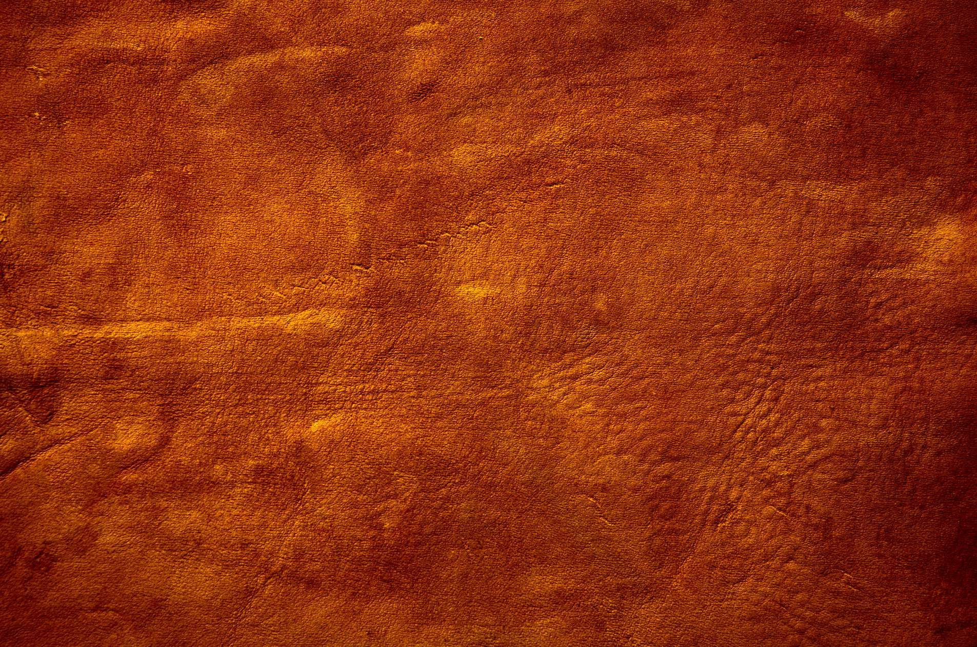 Vintage Yellow Soft Leather Texture Background - PhotoHDX