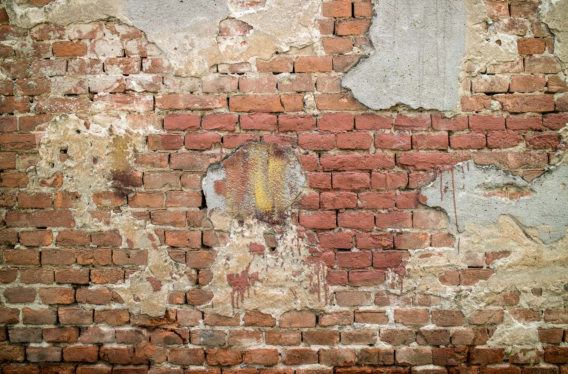 Vintage Stone Walls : Old vintage brick wall texture photohdx