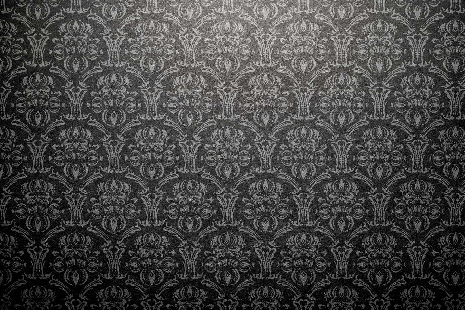 Home Decor Websites Black Damask Vintage Background Photohdx