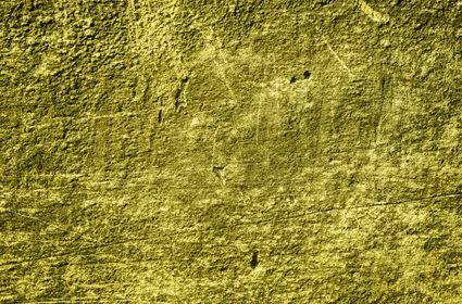 Old Green Grungy Wall Texture