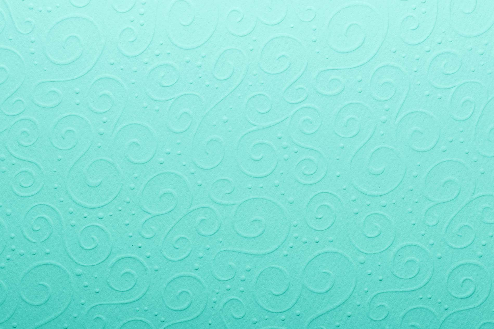 Blue Vintage Paper Texture With Twirl Embossed Design ...