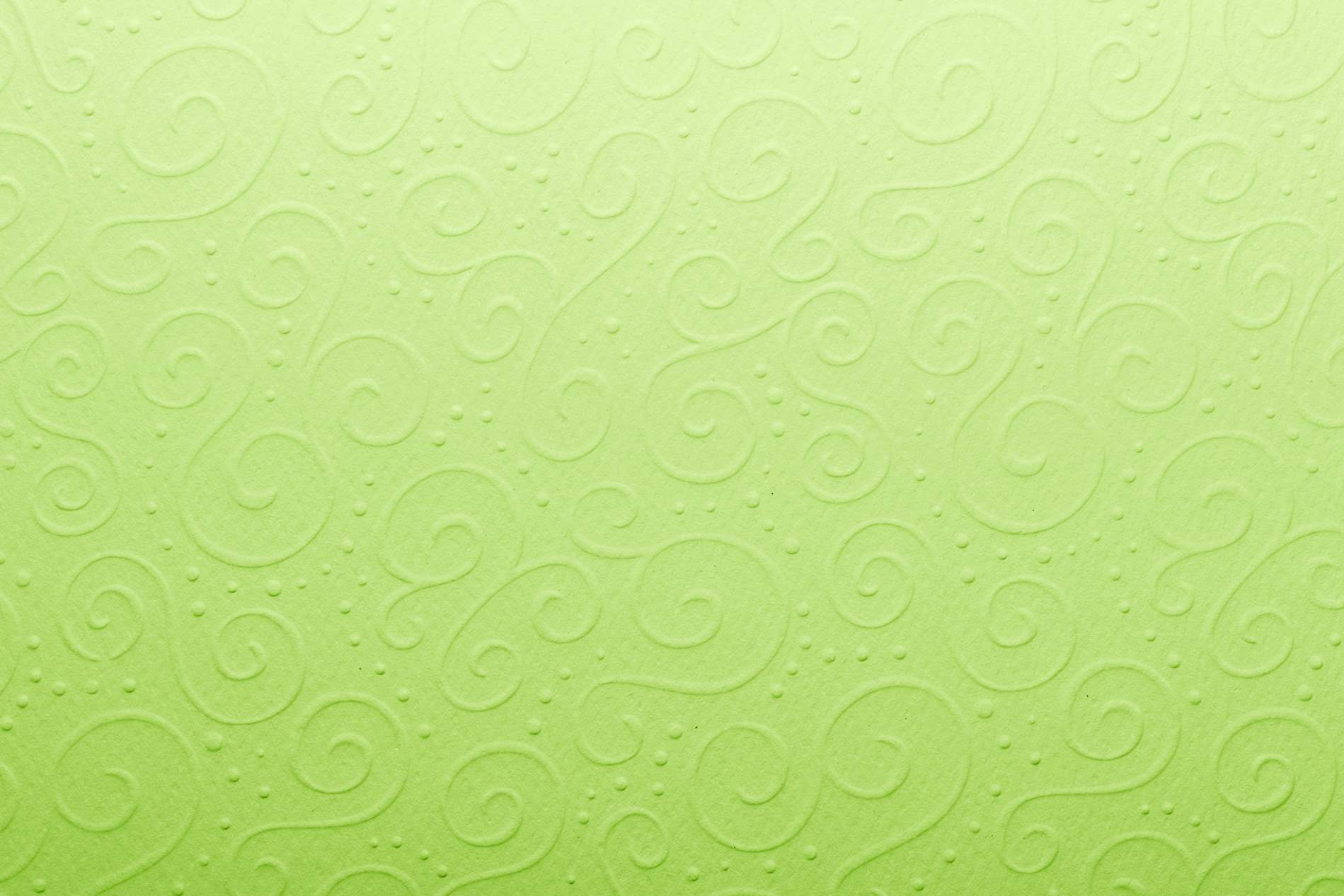 green vintage paper texture with twirl embossed design photohdx