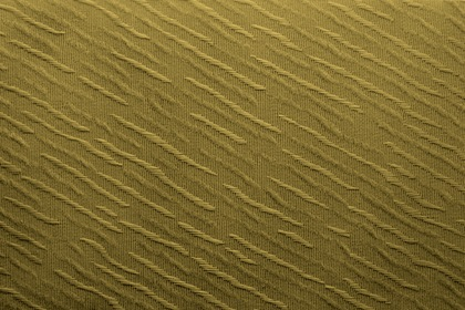 Army Brown Diagonal Decorated Fabric