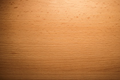 Yellow Wood Table Background