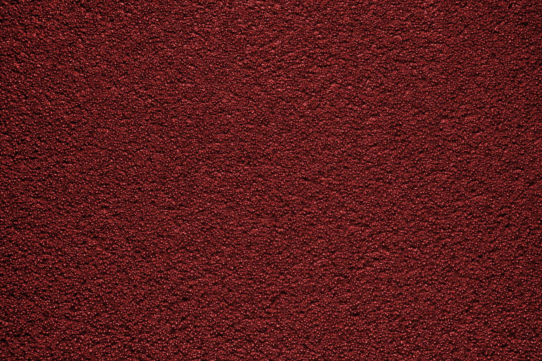 Clean Red Wall Texture Backround