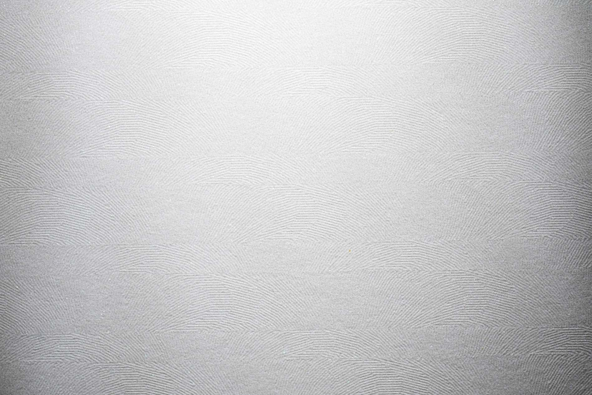Clean White Textured Paper