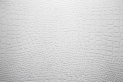 White Paper Background Leather Texture