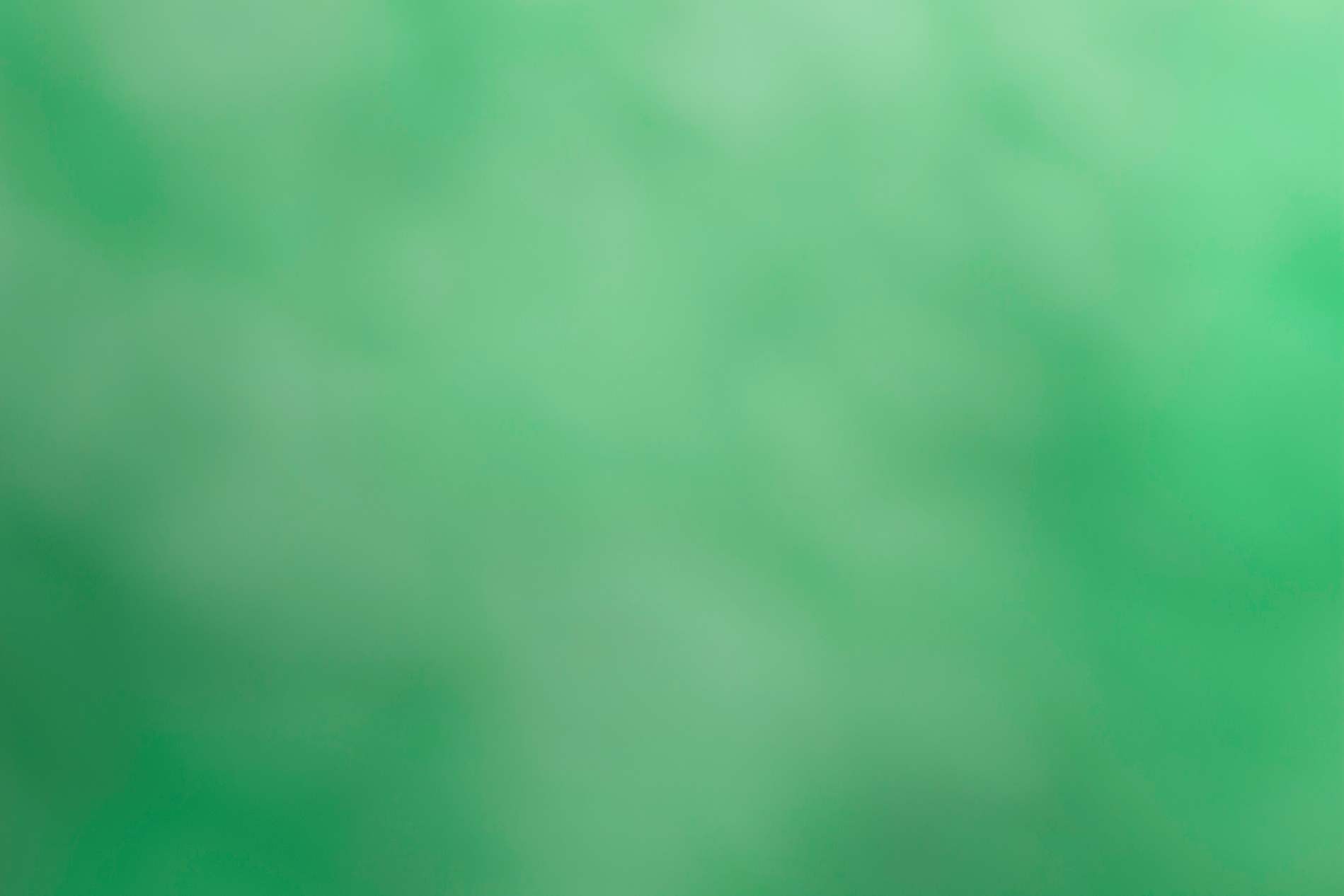 Abstract Bokeh Green Background - PhotoHDX