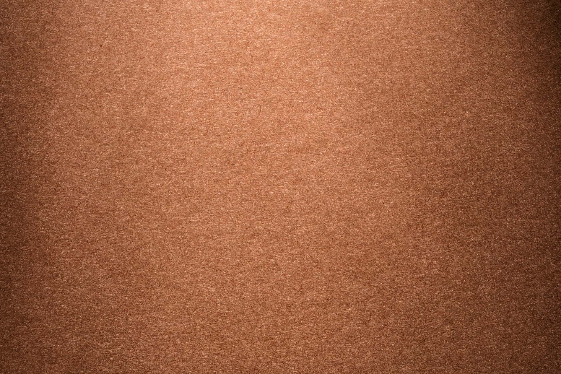 Clean Brown Vintage Paper Background Texture - PhotoHDX