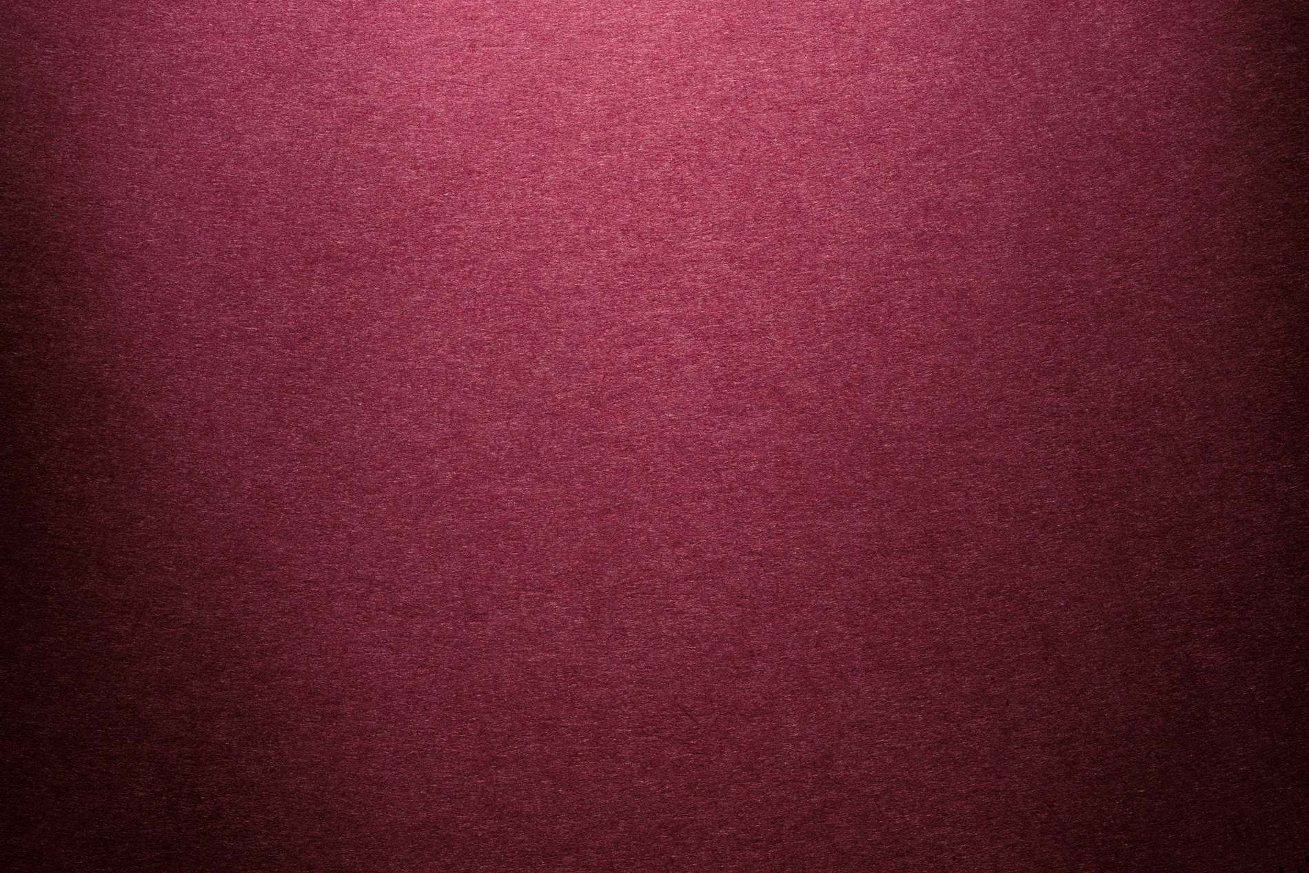 Clean Red Vintage Paper Background Texture