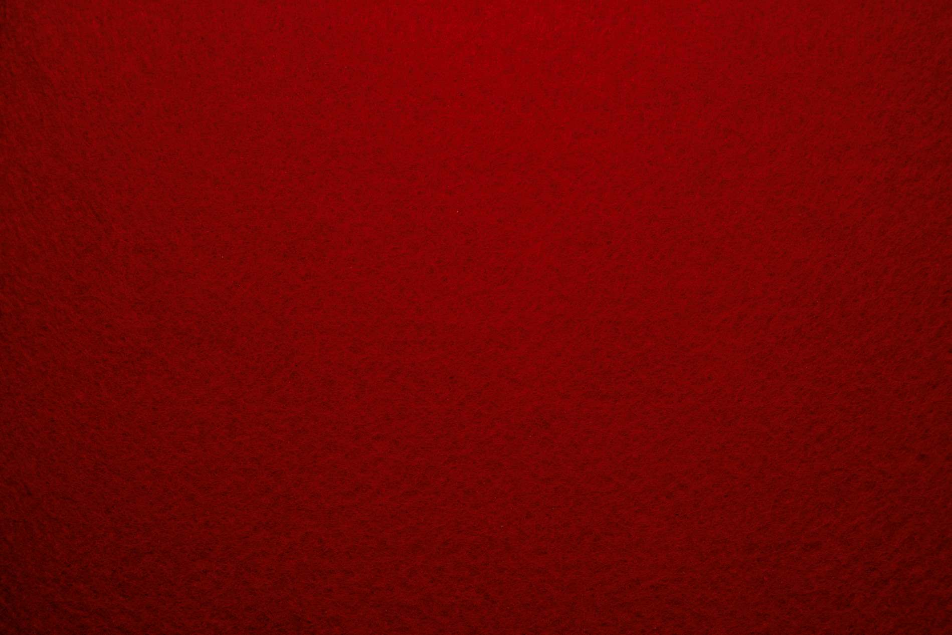 Red Fabric Background Texture
