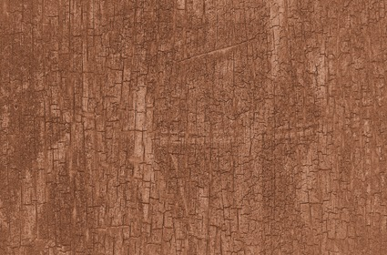 Brown Grungy Cracked Wall Texture