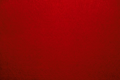 Clean Red Fabric Backdrop