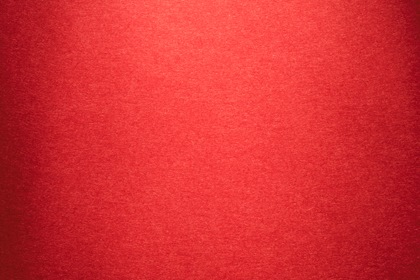 Clean Red Paper Background Texture