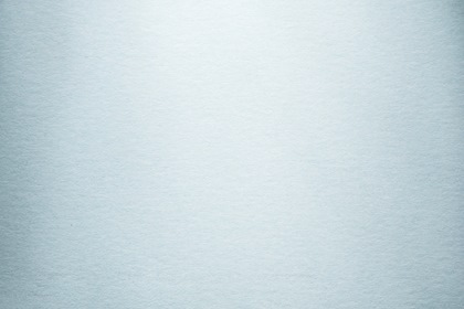 Clean Vintage Light Blue Paper Background